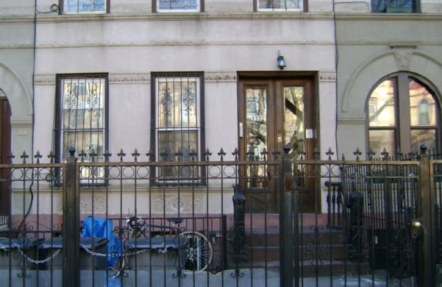 332 GATES - 332 Gates Avenue, Brooklyn, NY 11216