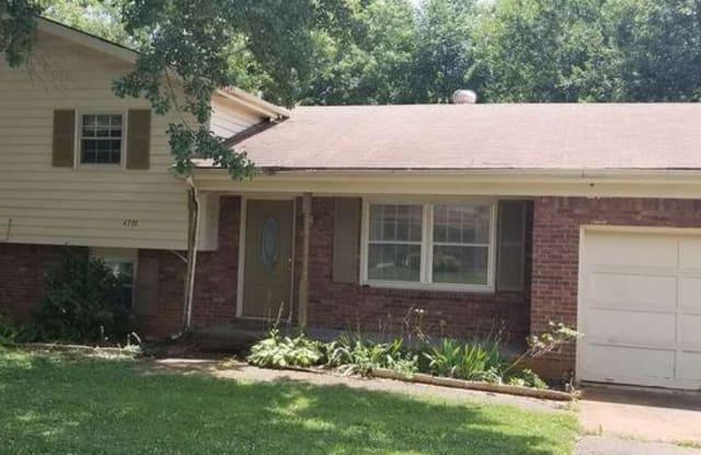 4703 Grantland Dr. - 4703 Grantland Drive Northwest, Huntsville, AL 35810