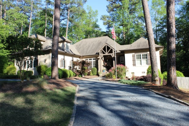 305 S Bethesda Road - 305 South Bethesda Road, Southern Pines, NC 28387