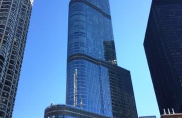 401 North Wabash Avenue - 401 North Wabash Avenue, Chicago, IL 60611