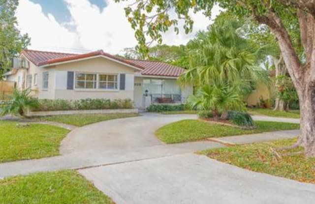 3908 North Adams Street - 3908 Adams St, Hollywood, FL 33021