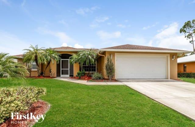 18253 Apple Road - 18253 Apple Road, San Carlos Park, FL 33967
