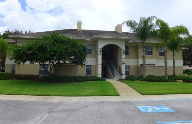 1303 EAGLE POND DRIVE - 1303 Eagle Pond Drive, Polk County, FL 33884