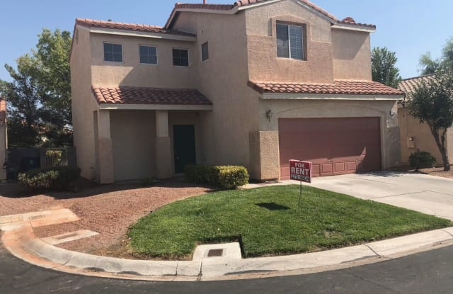 1194 STORMY VALLEY RD - 1194 Stormy Valley Road, Paradise, NV 89123