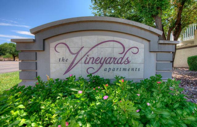 The Vineyards - 6706 N Dysart Rd, Glendale, AZ 85307