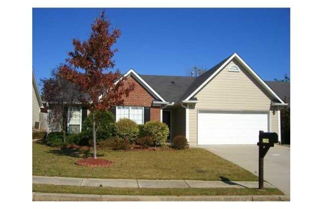 2859 Shelburne Court - 2859 Shelburne Court Northwest, Gwinnett County, GA 30096