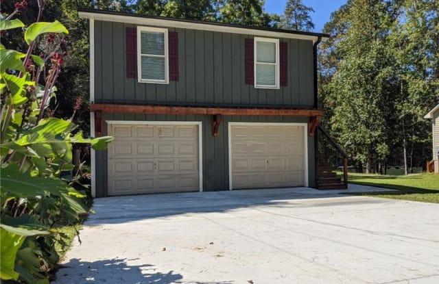 3214 Simpson Park Rd - 3214 Simpson Park Road, Hall County, GA 30506