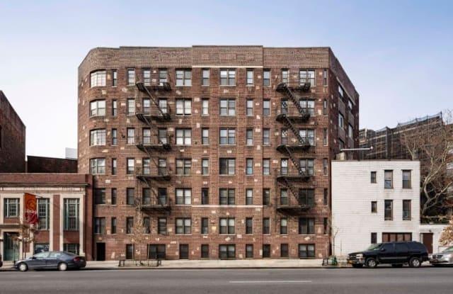 62 Leroy Street - 62 Leroy St, New York, NY 10014