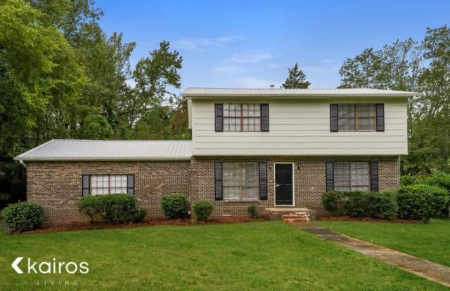 1703 Tudor Drive - 1703 Tudor Drive, Jefferson County, AL 35235