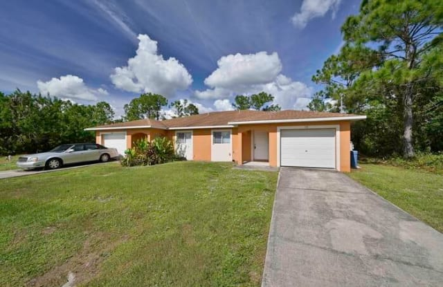 111 East 12th Street - 111 E 12th St, Lehigh Acres, FL 33972