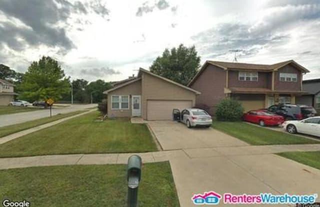 18226 Idlewild Drive - 18226 Idlewild Drive, Country Club Hills, IL 60478