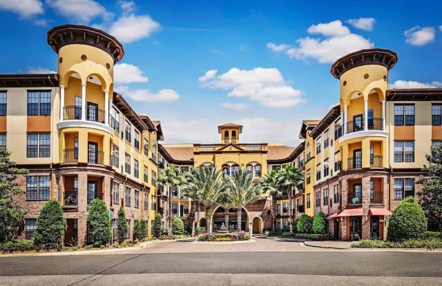 Visconti at West Shore - 2021 N Lemans Blvd, Tampa, FL 33607