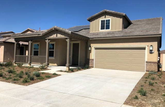 24612 Big Country Drive - 24612 Big Country Dr, Menifee, CA 92584
