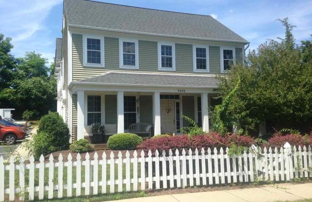 5426 HILL TOP ST - 5426 Hill Top Street, Crozet, VA 22932
