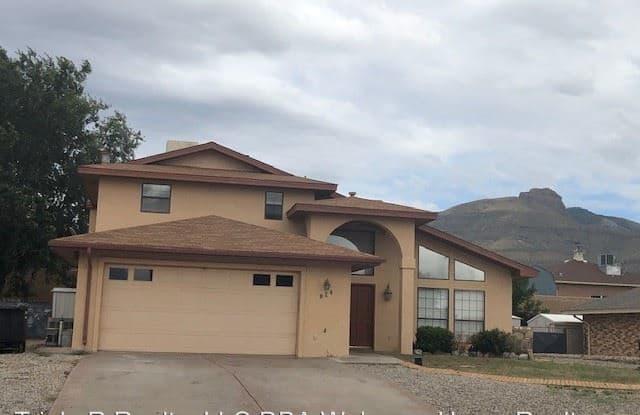 624 Eagle Drive - 624 Eagle Drive, Alamogordo, NM 88310