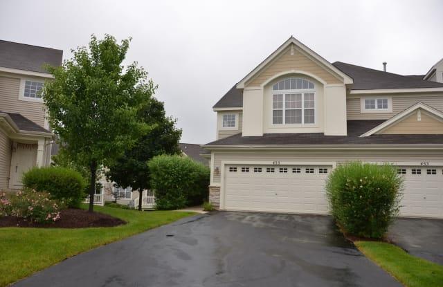 455 Vaughn Circle - 455 Vaughn Circle, Aurora, IL 60502