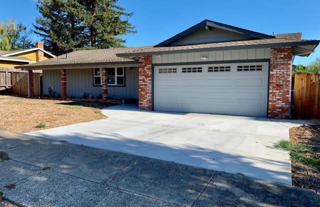 5518 Mulberry Drive - 5518 Mulberry Drive, Santa Rosa, CA 95409