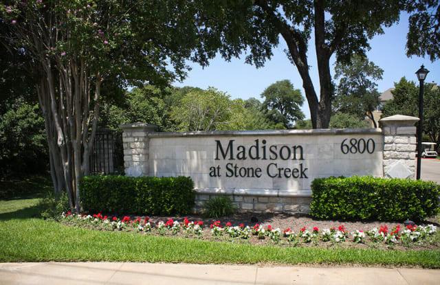 Madison at Stone Creek - 6800 McNeil Dr, Austin, TX 78729