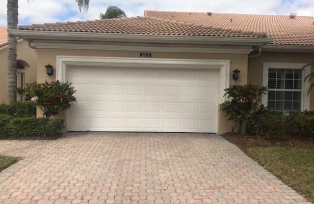 8155 Sandpiper Way - 8155 Sandpiper Way, West Palm Beach, FL 33412