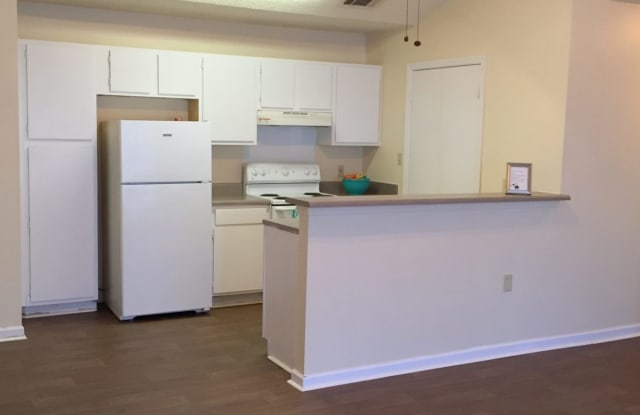 Caraway Commons Apartments - 3308 Caraway Commons Dr, Jonesboro, AR 72404