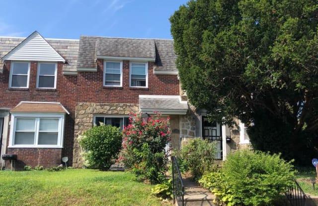 7844 GILBERT ST - 7844 Gilbert Street, Philadelphia, PA 19150