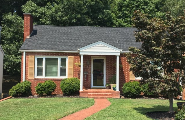 112 Northridge Street - 112 Northridge Street, Greensboro, NC 27403