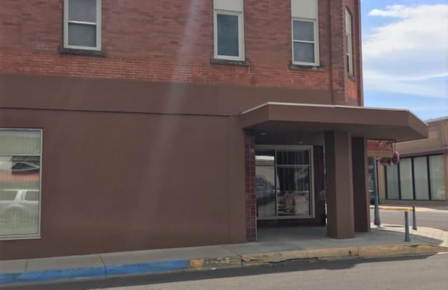 362 N. Main St. APT D - 362 North Main Street, Pocatello, ID 83204