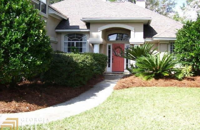 1048 Greenwillow Dr - 1048 Greenwillow Drive, St. Marys, GA 31558