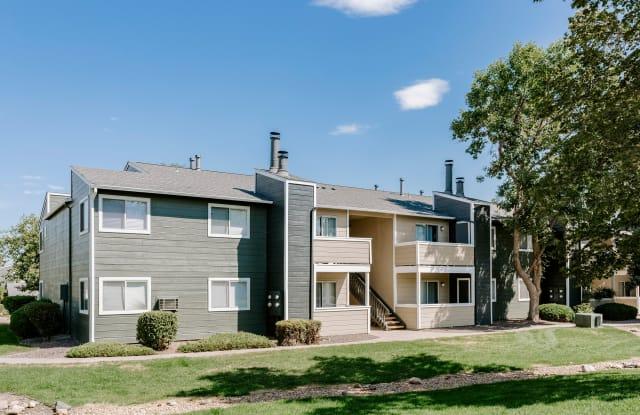 Westward Heights - 10351 Zuni St, Federal Heights, CO 80260