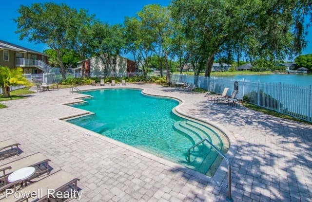 302 Lake Parsons Green #103 - 302 Lake Parsons Green, Brandon, FL 33511