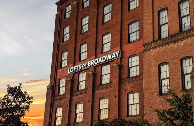 The Lofts Of Broadway - 419 Finzer St, Louisville, KY 40203
