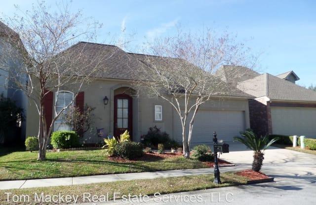 10854 Woodland Oaks Dr - 10854 Woodland Oak Drive, Inniswold, LA 70809