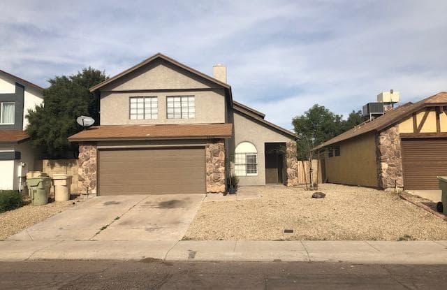 6434 W MERCER Lane - 6434 West Mercer Lane, Glendale, AZ 85304