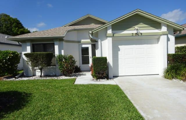 381 Myrtlewood Road - 381 Myrtlewood Road, Brevard County, FL 32940