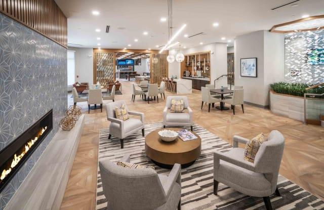 Oleander Apartments - 10 Executive Park West, Brookhaven, GA 30329