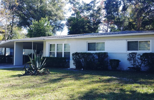 6154 Cedar Hills Blvd - 6154 Cedar Hills Boulevard, Jacksonville, FL 32210