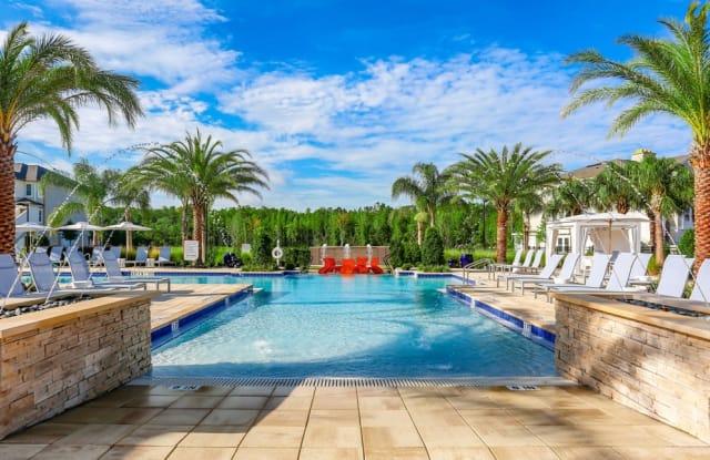 Altis Promenade - 18065 Promenade Park Lane, Lutz, FL 33548