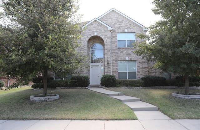 1620 Clarke Springs Drive - 1620 Clarke Springs Drive, Allen, TX 75002