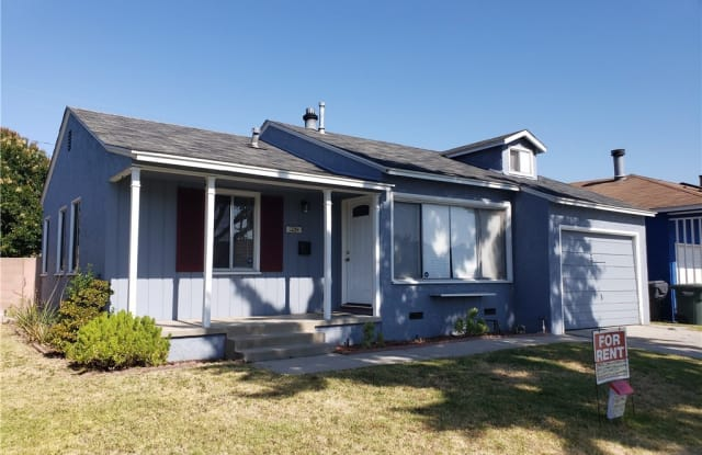 5528 Hayter Avenue - 5528 Hayter Avenue, Lakewood, CA 90712