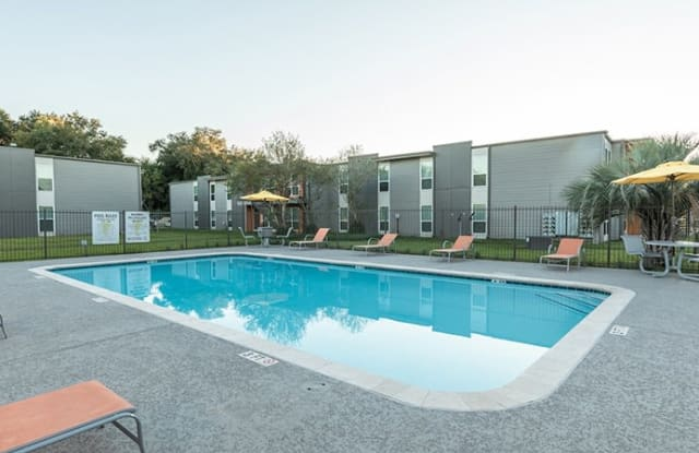 The Phoenix Apartments - 3619 Texas St, Lake Charles, LA 70607