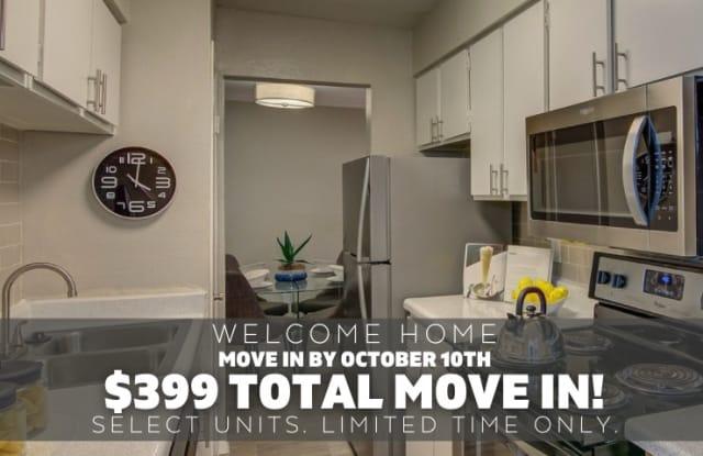 Wimbledon Apartment Homes - 16222 Stuebner Airline Rd, Houston, TX 77379