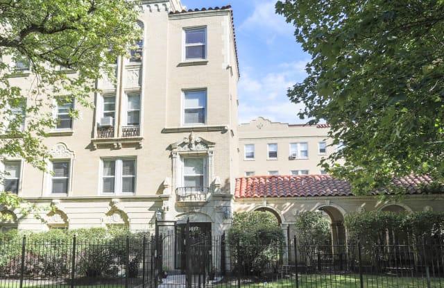 Wolcott Terrace - 5017 N Wolcott Ave, Chicago, IL 60640