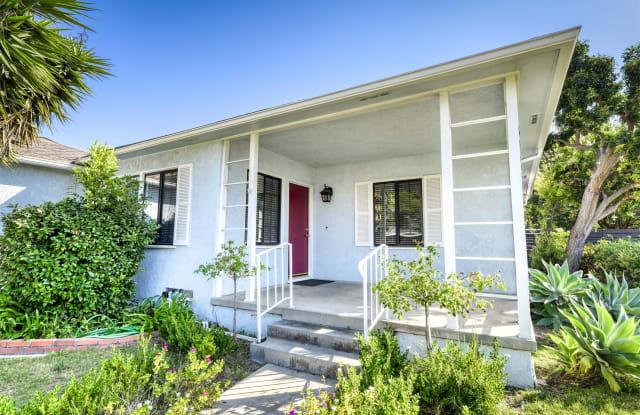 3642 Clark Avenue - 3642 Clark Avenue, Long Beach, CA 90808