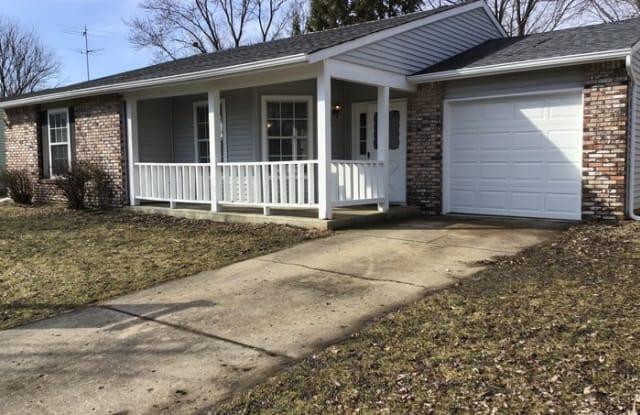 7738 Dornock Drive - 7738 Dornock Drive, Indianapolis, IN 46237