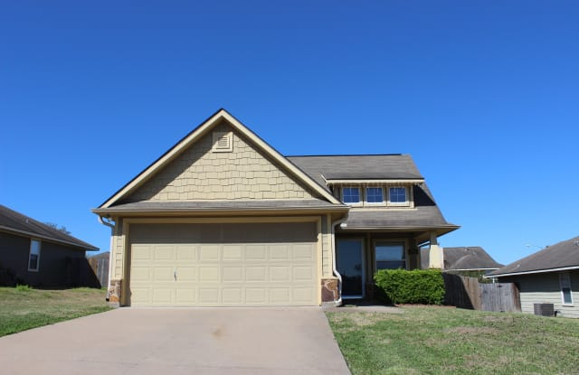 1709 Dixon Lane - 1709 Dixon Ln, Brenham, TX 77833