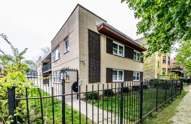 7927 S Ellis Ave - 7927 South Ellis Avenue, Chicago, IL 60619