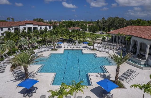 MiLa - 20941 San Simeon Way, North Miami Beach, FL 33179