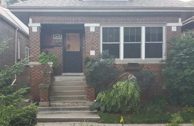 5830 North Washtenaw Avenue - 5830 North Washtenaw Avenue, Chicago, IL 60659