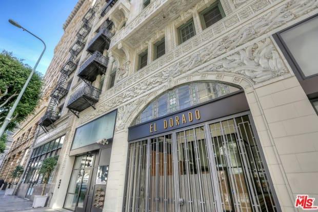 416 South SPRING Street - 416 South Spring Street, Los Angeles, CA 90013