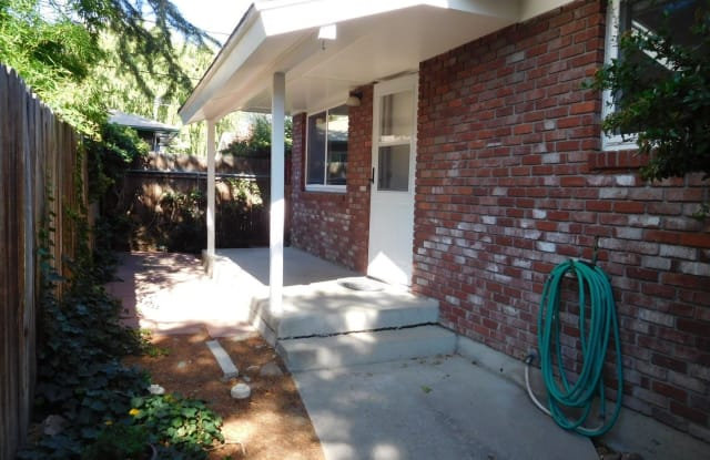 575 West Taylor - 575 West Taylor Street, Reno, NV 89509